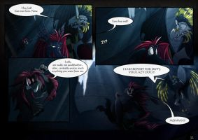 Tales of Aequoria I - page 32 by Schatten-Phoenix