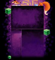 Slyfox Channel Background by FablePaint