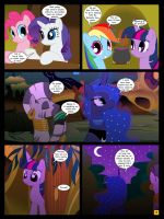 The Rightful Heir: Issue 2 - Page 16 by GatesMcCloud