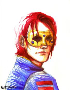 Party Poison by Paups