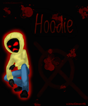 Marble Hornets- Hoodie by WaterElement33