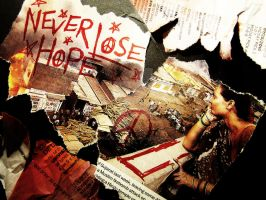 Never Lose Hope by AmateurExpert92