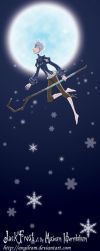 Jack Frost by Angilram