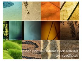 Icon Textures Pack 03 by yoh-unlah