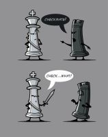 checkmate - fixed by Naolito