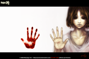 Project WE Promotional Art 9 by yuumei