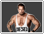 Kevin Nash's Stamp by RalphAguilar462