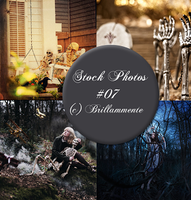 Stock Photos #07 by lucemare