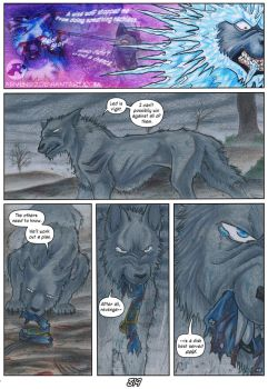 Chakra -B.O.T. Page 319 by ARVEN92