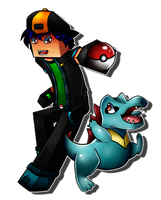Minecraft Pixelmon! by ShadowVenom718
