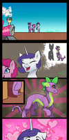 Home from the Guard by Joan-Grace