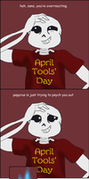 April Fooled--Pg 3 by Mahersal