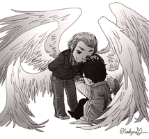 SPN - Big Brother by Sadyna