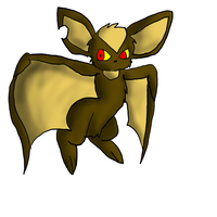 Fakemon: Karabat by Avi-the-Avenger