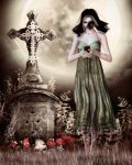 A Death Foretold by RavenMoonDesigns