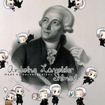 + Antoine Lavoisier Shimeji (Now in English!) + by SerketXXI