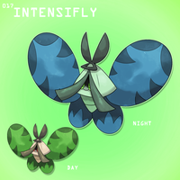 017: Intensifly by SteveO126