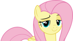 Vector #561 - Fluttershy #31 by DashieSparkle