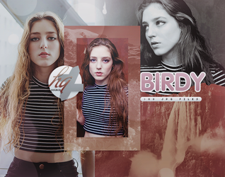 Photopack 872 // Birdy by HQSource