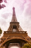 La Tour Eiffel -  HD by KoraxSciurus