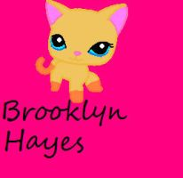 Brooklyn Hayes by twilightclaws242