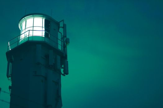 Lighthouse by CAmpoo691