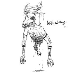 Wild Nothing 2018 by LouLouBirb