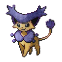 301 - Delcatty