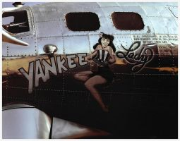 Yankee Lady by Roger-Wilco-66