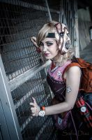 Tiny Tina by xXxEleanorxXx