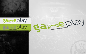 Gameplay Logo by monaspire
