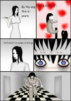 Creepypasta show page 19 by emeraldeye1993