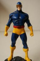 Old school Cyclops by JokerZombie