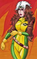 Rogue by RobertMacQuarrie1