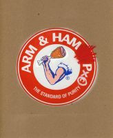 arm and ham by the-Px-corporation