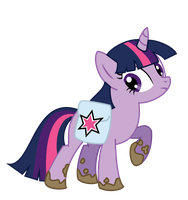 Muddy Twilight UNFINISHED by Angelkitty17