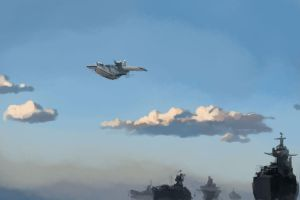 SPINNIN185: Pacific Strike Group by Hamsta180