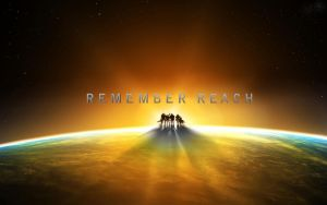 Remember Noble, Remember Reach by ApertumCodex