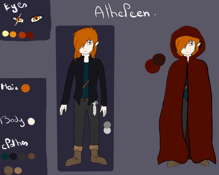 Atheleen Reference by Hoplights