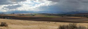 Melba Valley 2012-10-26 by eRality