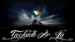 Tiocfaidh Ar La - Wallpaper Pack (updated) by Quadraro