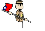 Whampoa Soldier ExCredits Style by Disney08
