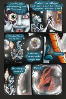 The Next Reaper | Chapter 6. Page 115 by JetDaGoat