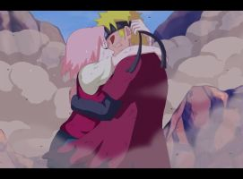 _NaruSaku_Kiss_ by LadyGT