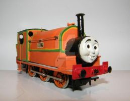 Silly Billy by TheThomasModeller