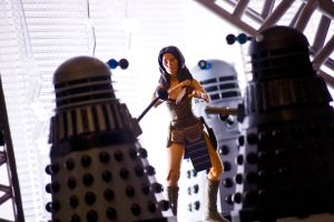 Energy of the Daleks by Batced