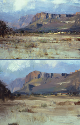 Richard Shmidt Master Study by George-Eracleous