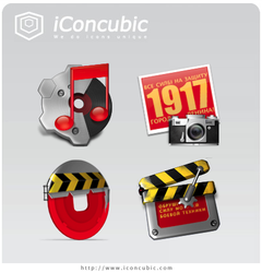 Soviet Patch Mac version by iconcubic