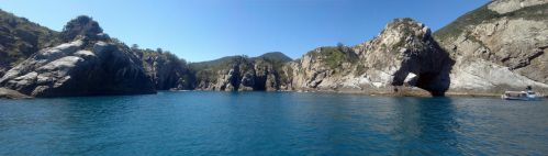 Arraial do Cabo - Panorama by Lameozo