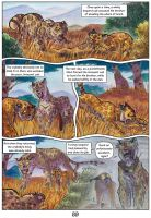 Africa -Pages 99 (With Narrated Video) by ARVEN92